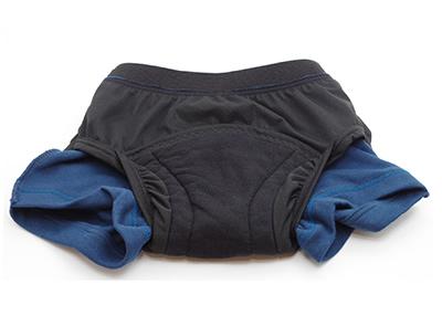 男性用失禁パンツ メンズスカイ吸水