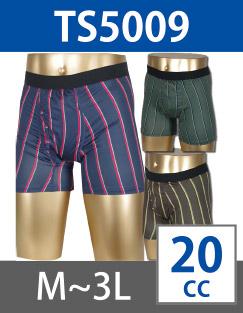 TS5009失禁パンツ男性用