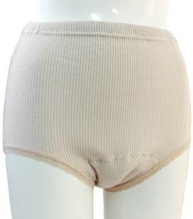 女性用尿漏れショーツ 大容量 150cc前メイン画像