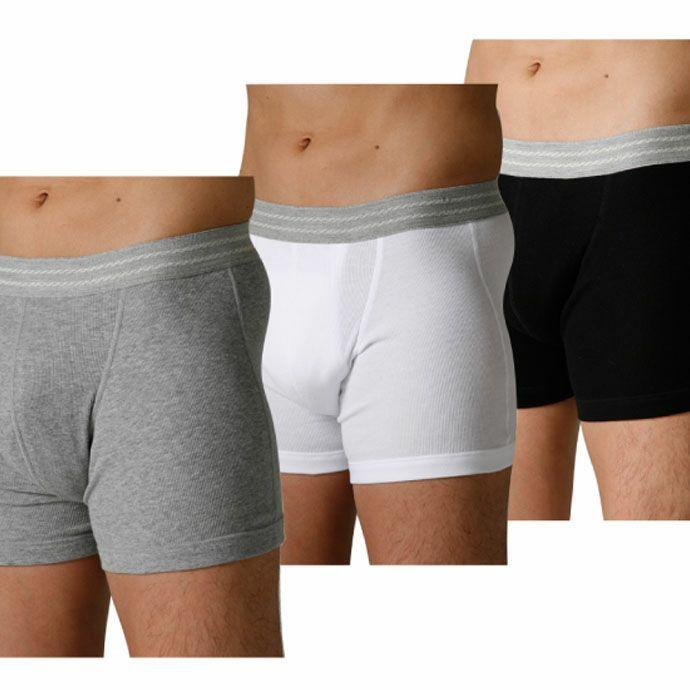 男性用失禁パンツ 尿漏れパンツ / ウェルドライ 吸水量40cc